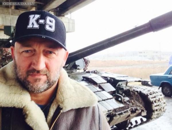 Мочанов: За год в стране появилась целая прослойка людей, которым война удобна
