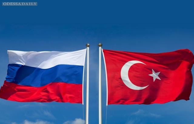 Россия пересмотрела подход к санкциям против Турции накануне новогодних праздников – СМИ