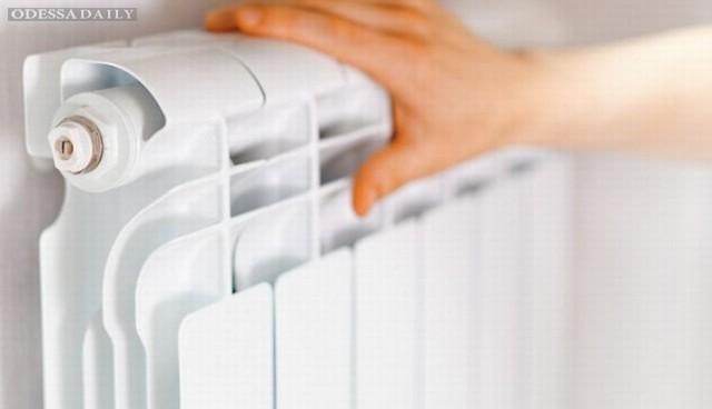 Одессе хватит газа до конца марта: отопление отключать не будут