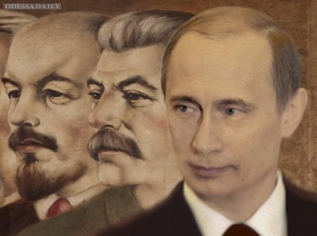«Уроки Октябрьской революции» и новый проект Закона о языке