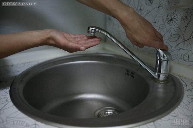 Министр энергетики заговорил об отключении воды Донбассу