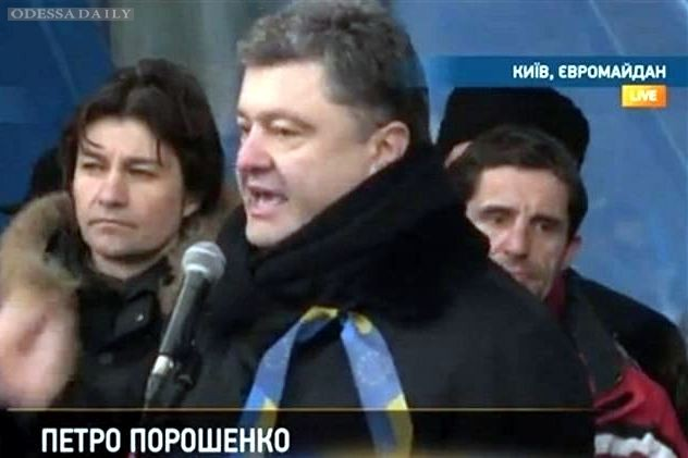 Андрей Окара: При Порошенко всё будет как при бабушке?