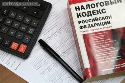 Налоги для крымский предпринимателей в четыре раза выше, чем в Украине