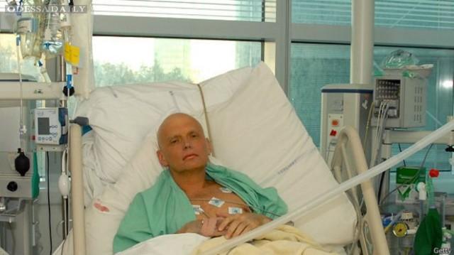 Свидетель по делу Литвиненко связал Путина с наркоторговлей