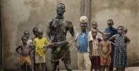 Роман Прокофьев: Бедность и Власть