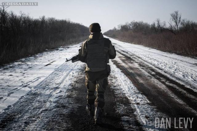 Боевики установили посленовогодний рекорд: зафиксировано 70 случаев нарушения режима тишины