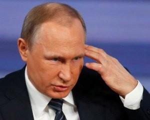 Путин хочет отслеживать товары из Украины