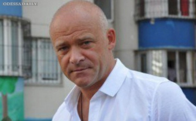 Труханов сохраняет шансы остаться мэром Одессы в первом туре
