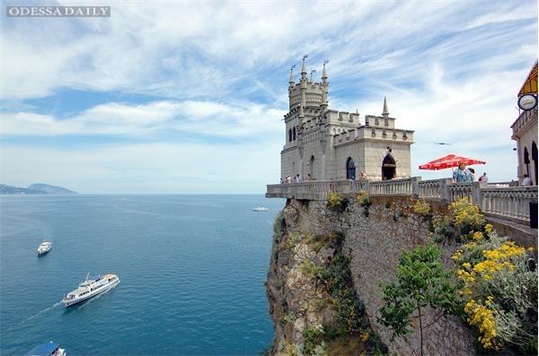 Жилье в Крыму подорожало в полтора раза