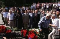 В Одессу прибыл борт с ранеными: четверо в тяжелом состоянии