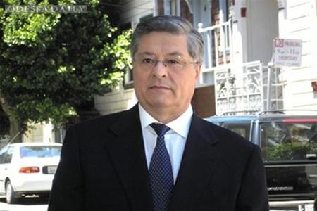 Суд разделил часть денег Лазаренко между США и банком в Антигуа