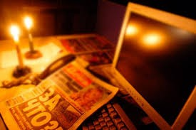 Плановое отключение электроэнергии в Одессе на 6 июня