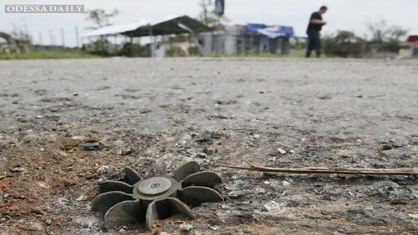 На Донбассе погибли почти 40 военных медиков – Минобороны