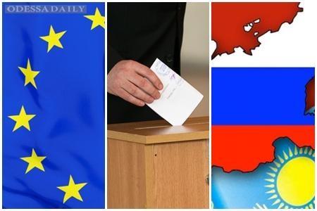 Поддержка союза Путина в Украине обвалилась до 28% - опрос