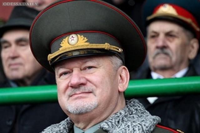 ДНР взяла в вице-премьеры бывшего главу КГБ Приднестровья