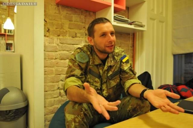 Президент назвал позорным инцидент с участием Парасюка и полицейских