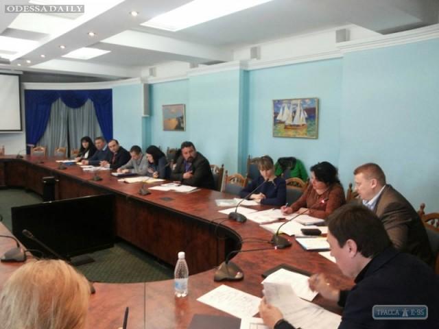 Три района Одесской области создадут Единый центр ПТУ