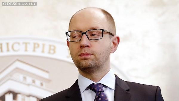 Безвизовый режим с ЕС под угрозой из-за назначения руководителями НАПК людей Яценюка