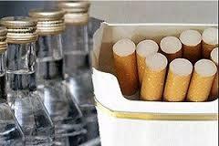 С 1 мая в Украине подорожает алкоголь и табак