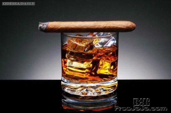 Одесситам рассказали о ситуации с алкоголем и табаком