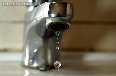 В Украине заработали новые правила по тарифам на воду