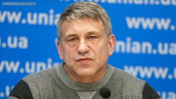 Украину ждут веерные отключения электричества при блокаде поставок угля