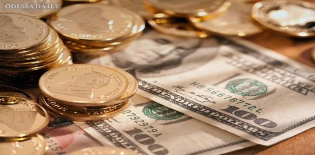 Украине не хватает на зарубежные покупки 1,7 миллиардов долларов