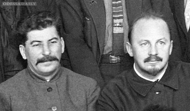 Украинская Конституция – внебрачное дитя Сталина