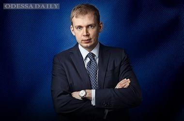 Суд снял арест с компании Курченко