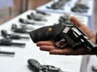 Матиос выразился за легализацию оружия для самозащиты