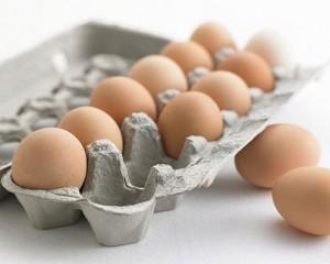 Яйца подешевеют на 7 грн