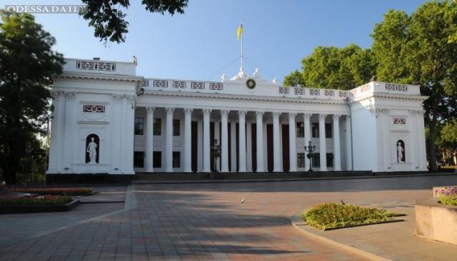 Одесса: в мэрии соберут предпринимателей, чтобы определить судьбу Северного рынка