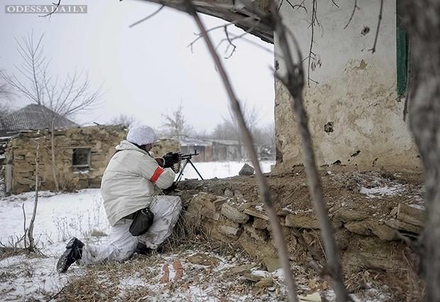 Сводка ИС: в районе н.п.Попасная противник пытался продолжить наступление, под Алчевском развернута артгруппа террористов