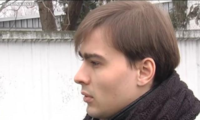 Освещавший дело Савченко журналист депортирован в Украину