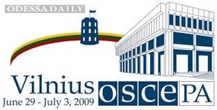 Вильнюская Декларация ОБСЕ 2009 года о нацизме, Холокосте и сталинизме