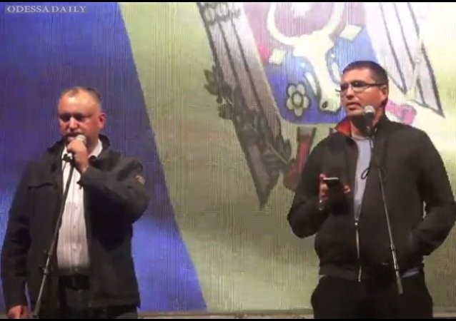 Сегодня в Кишиневе будут протестовать левые