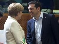 МВФ отказал Греции в переносе сроков погашения долгов
