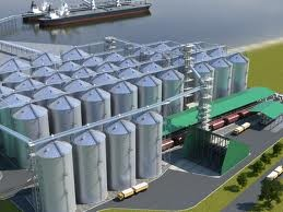 Катар планирует построить порты для приема украинского зерна