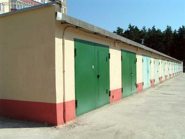 В Украине с 1 января введен налог на нежилую недвижимость