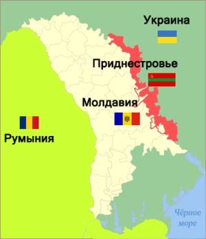 Игорь Соловей: Решится ли Приднестровье порвать с Россией (О судьбе арестованного Сергея Ильченко)