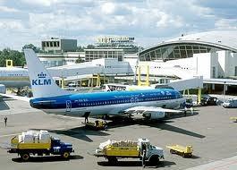 Украинские аэропорты в январе-июле увеличили пассажиропоток на 4,1%