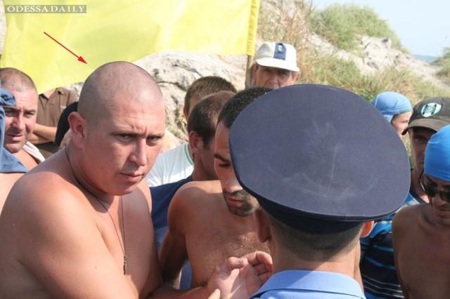 Иван Русев: Отморозки продолжают терроризировать НПП «Тузловские лиманы»