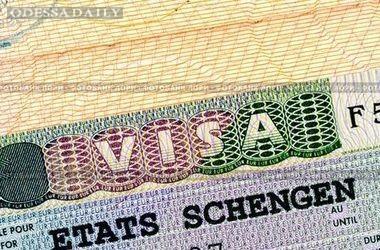В ЕС объяснили, как теперь будут выдавать шенгенские визы украинцам