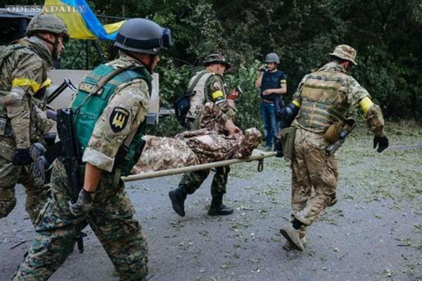 Семен Семенченко: фракция Самопомощь, инициирует возобновление работы следственной комиссии по расследованию Иловайской трагедии