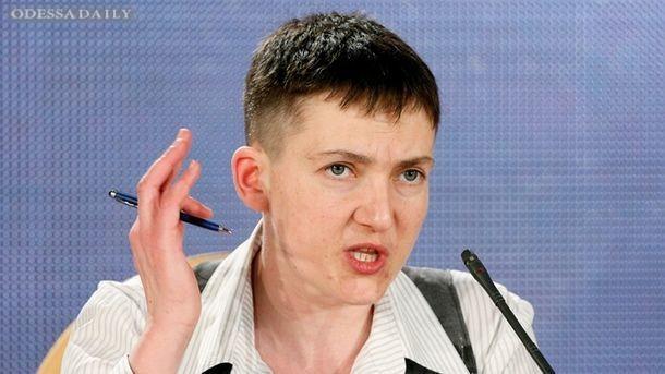 Кучма прокомментировал встречу Савченко с боевиками: у нас одна переговорная площадка – Минск