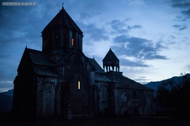 Made in Artsakh: Как бизнесмены подняли с колен непризнанную республику