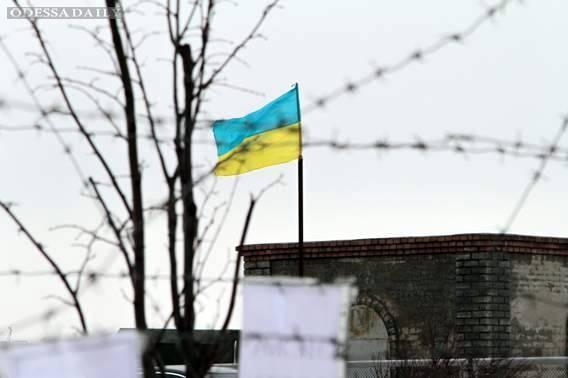 Геращенко объяснила, почему обещание Порошенко о продолжительности АТО не осуществилось