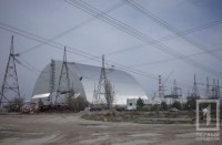 31 годовщина Чернобыльской трагедии
