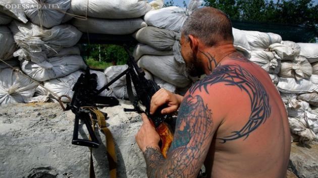Сводка ИС: «ДНР» создает подразделение «внутренних войск»