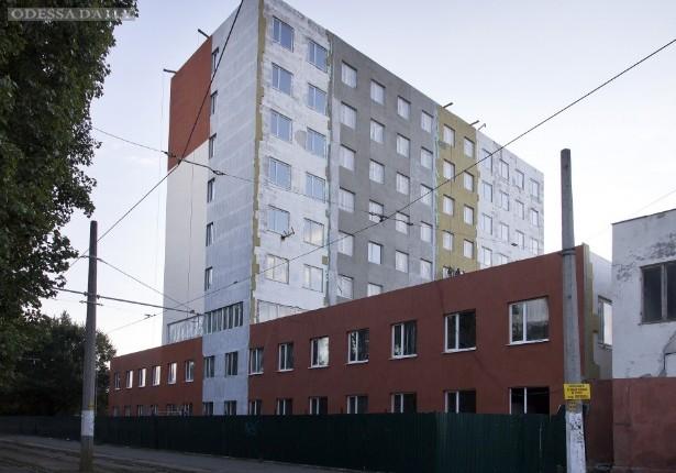 """""""Золотая мэрия"""": капремонт здания на территории """"Краяна"""" оценили в 98 миллионов"""